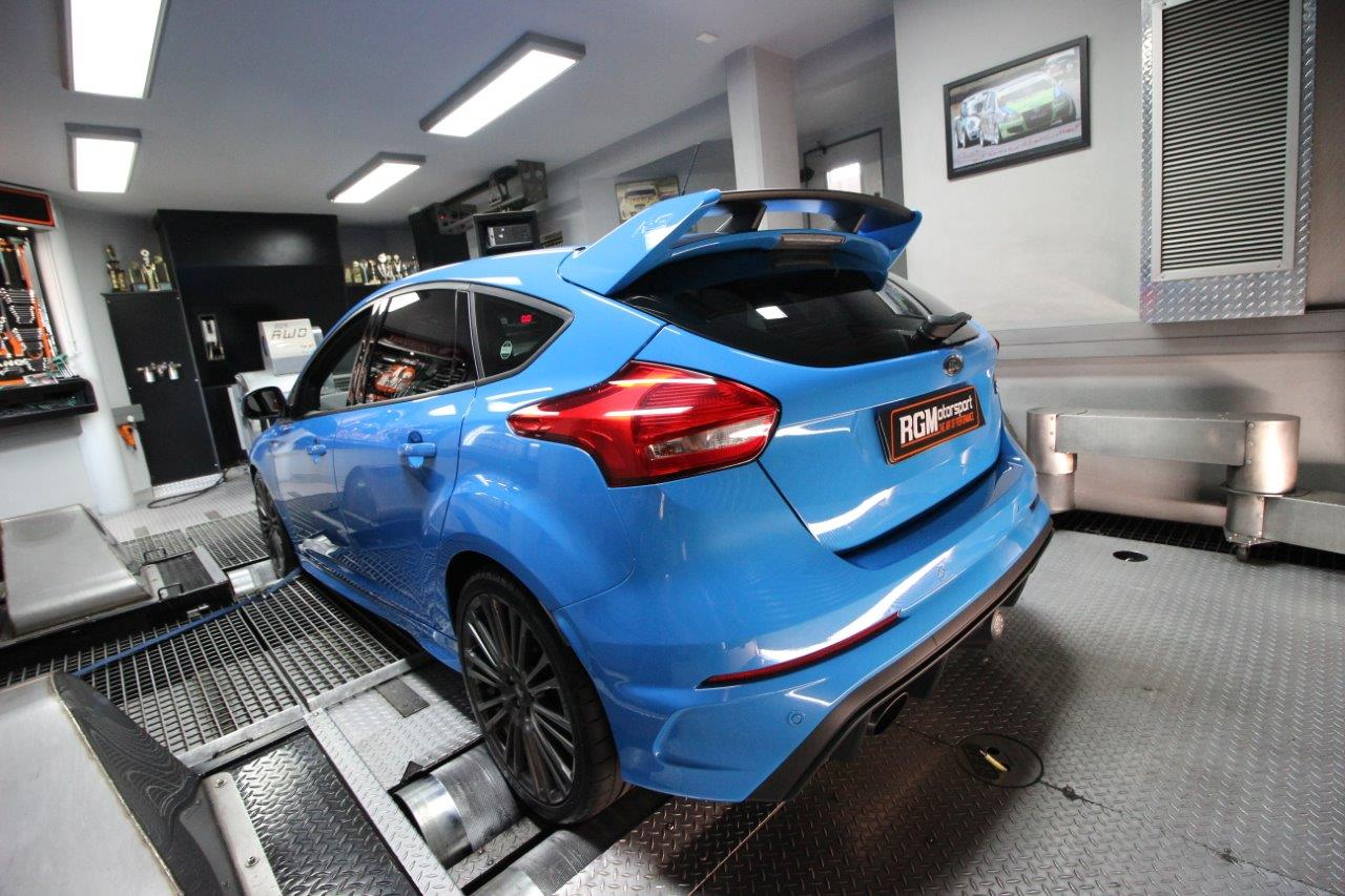 ford focus rs03