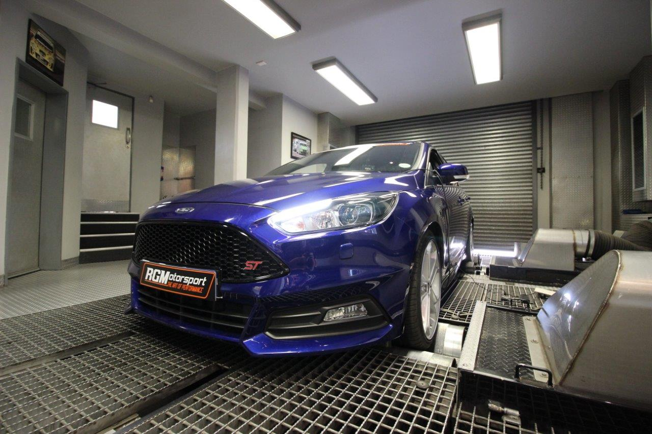 ford focus st6