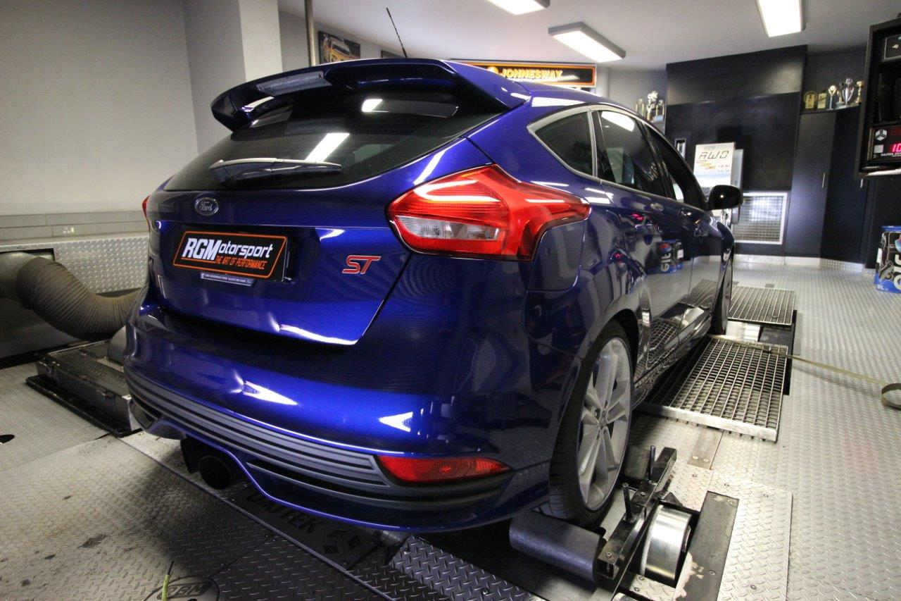 ford focus st7